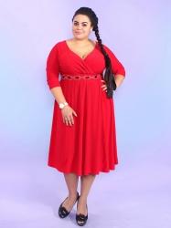 Вечернее платье Франческа