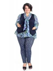 Блуза Цветана