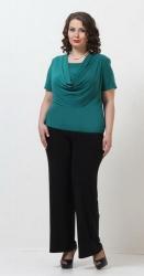 Блуза Качели